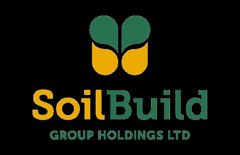 Logo Soilbuild