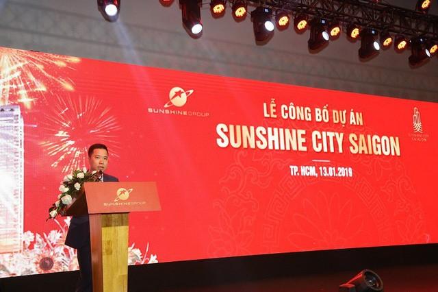 Mở bán Sunshine City Sài Gòn Quận 7