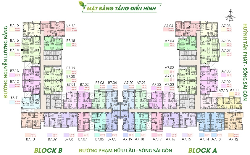 Tầng 6 - 26