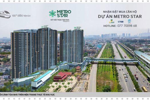 metro star